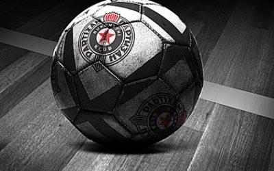 Drugi tim Partizana protiv reprezentacije Lige