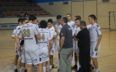 Partizan na korak od finala M21 lige