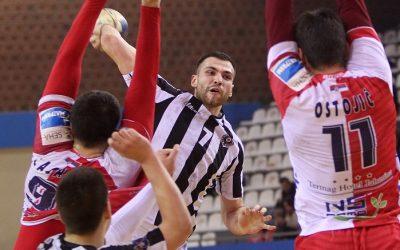 Radovanović: Iskustvo je na strani Vojvodine, ali nas krase borbenost i želja za dokazivanjem!