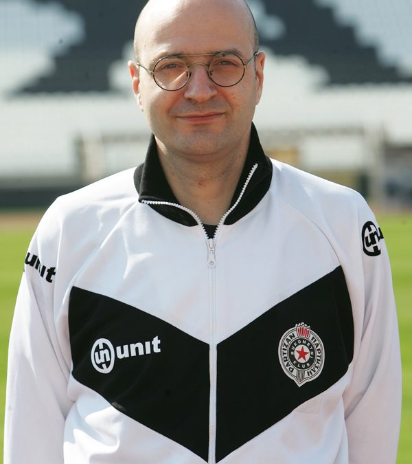 Miloš Mitrović