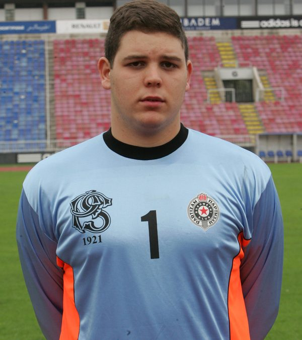 Luka Radović