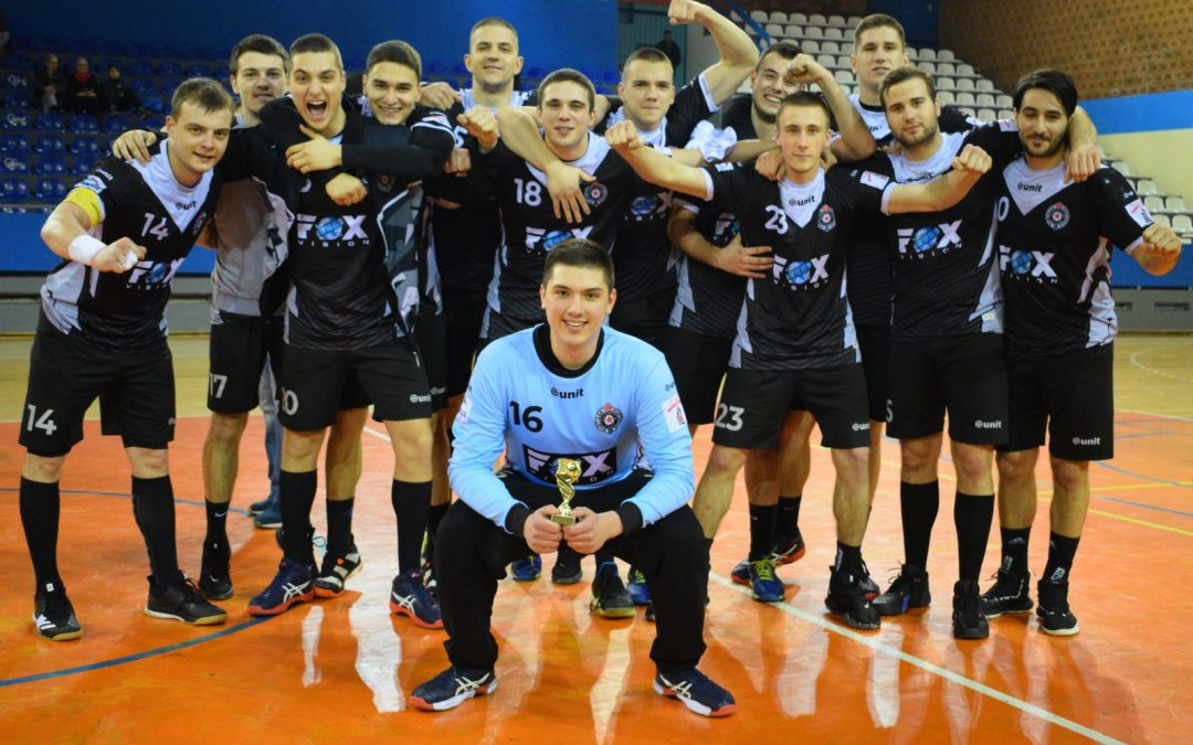 PLEJ-OF SVE BLIŽI: Važna pobeda Partizana nad Spartakom