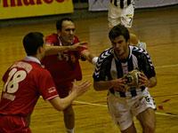 Rutinska pobeda u Kragujevcu