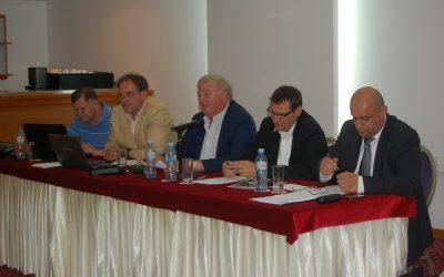 Partizan ispunjava sve uslove za Gasprom Južni tok SEHA ligu