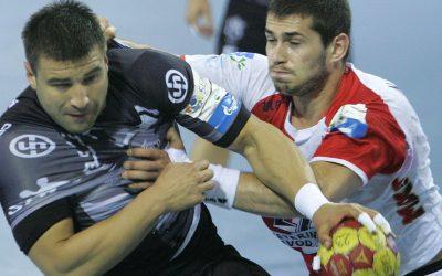 Jovanović: Igraćemo i drugo poluvreme