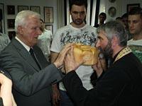 Slava RK Partizan