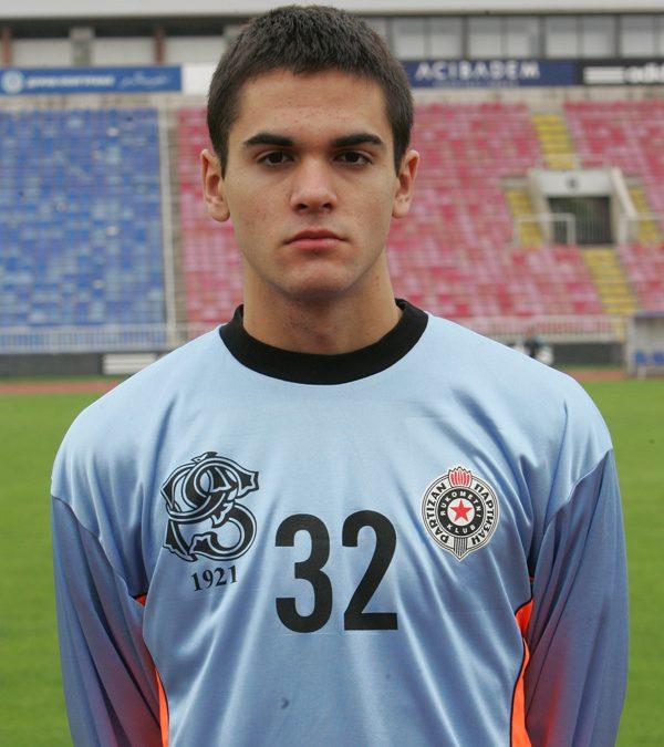 Luka Stanojlović
