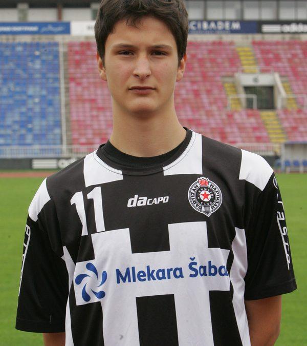 Darko Stevanović