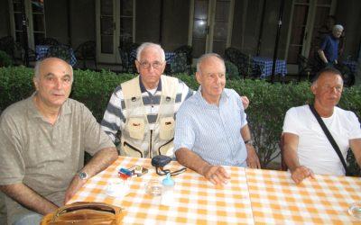 Veterani Partizana i Zvezde ponovo zajedno