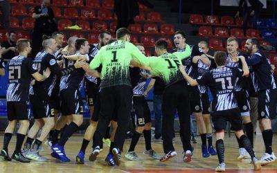 Partizan na turniru NBGD Trophy: Crno-beli za pehar protiv Metaloplastike, Obilića i Dinama