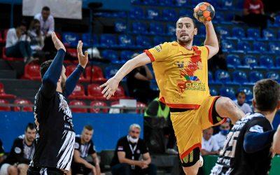 Aleksandar Stojanović: Partizan vidim u samom vrhu srpskog rukometa