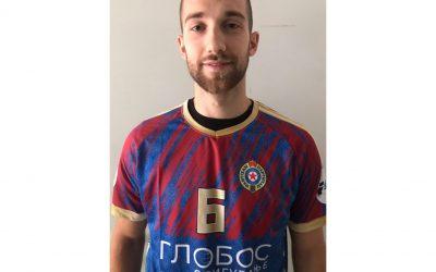 Đorđe Pisarić: Prelazak u Partizan doživeo sam vrlo emotivno