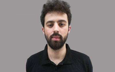 Andrej Čolović: Došao sam u tim koji će se boriti za trofeje