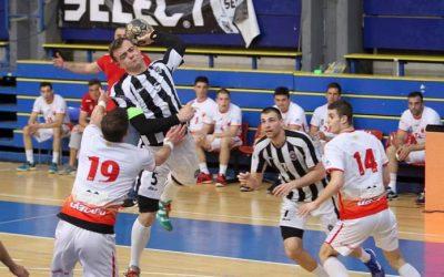Nemanja Živković o povratku u crno-beli tabor: Partizan je moja kuća!