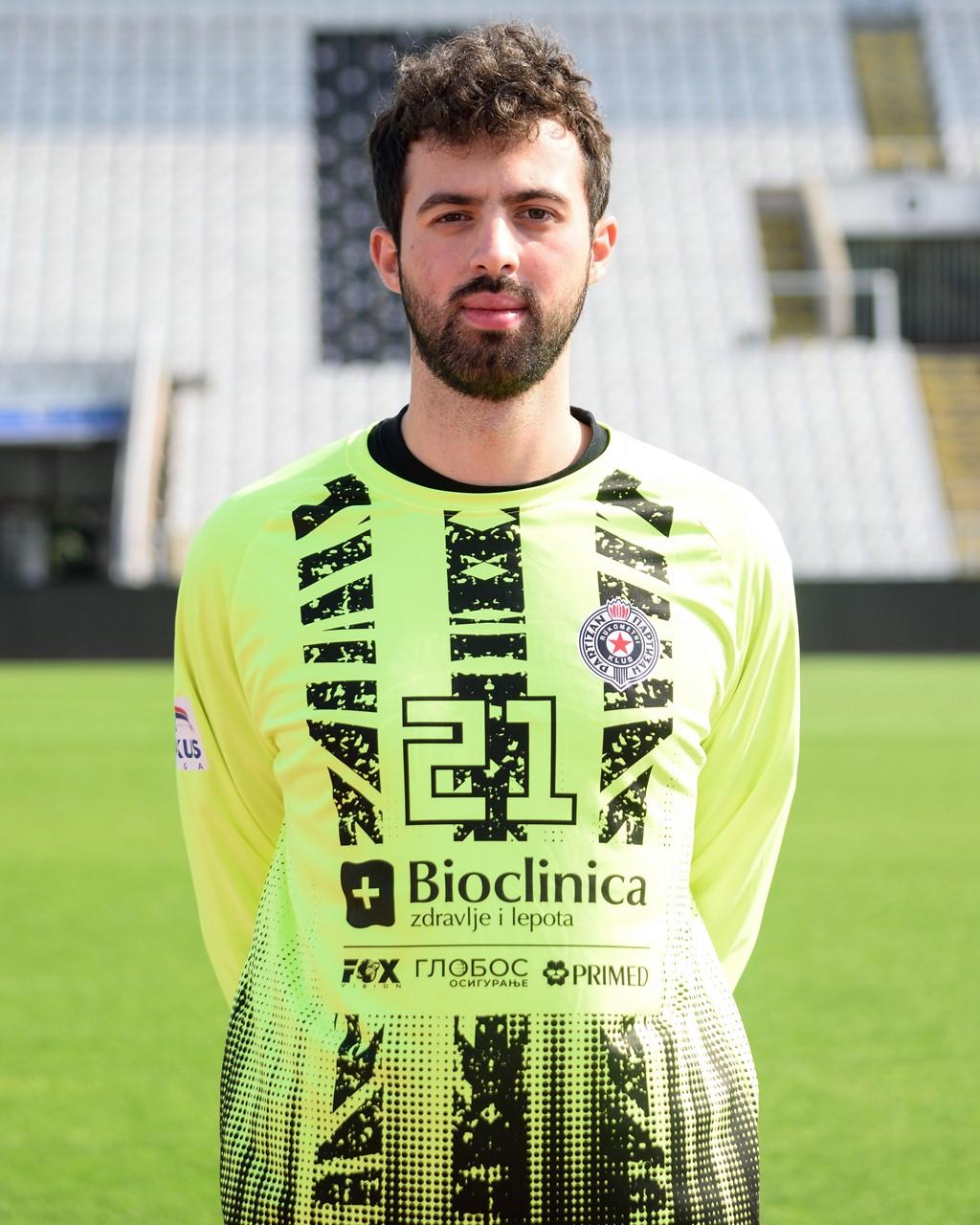 Andrej Čolović