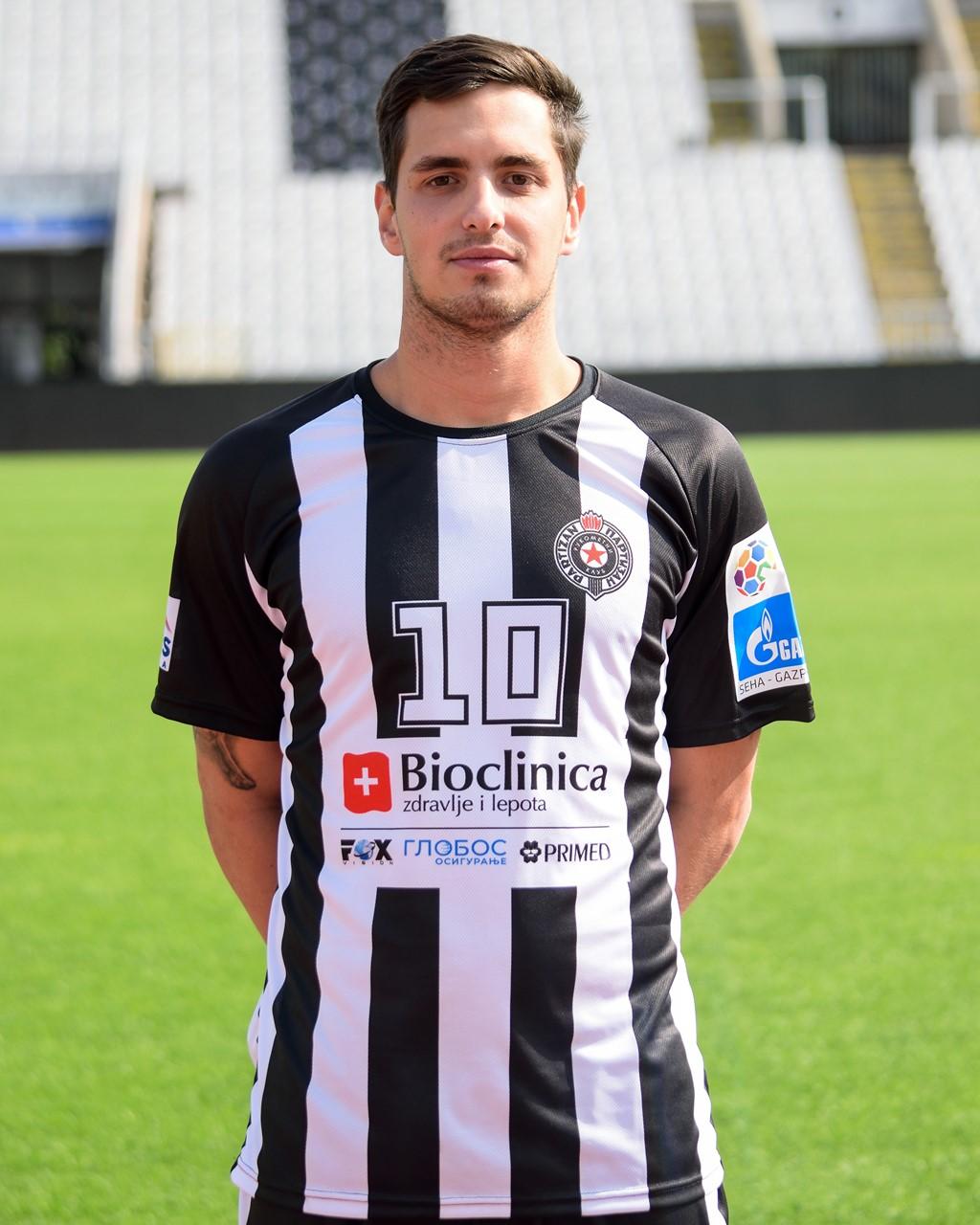 Boris Radivojević