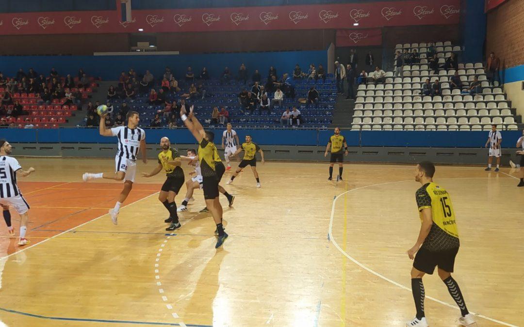 Završen turnir NBGD Trophy: Partizanu drugo mesto posle poraza od Dinama