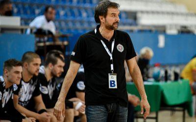 Nenad Maksić: Strpljivo do željenih rezultata