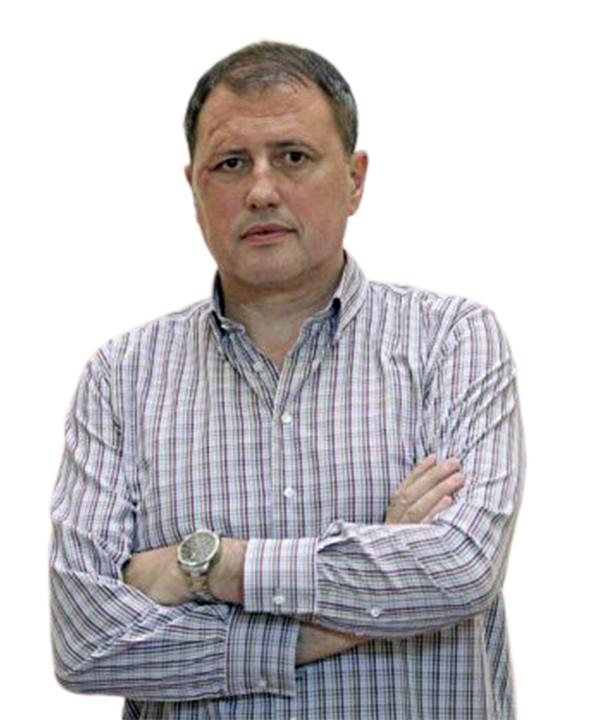 Prof. dr. Vladimir Ilić